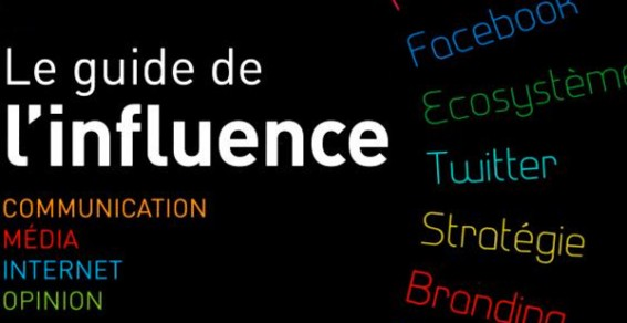 Le guide de l'influence