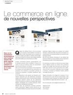 Market.ch - Le commerce en ligne de nouvelles perspectives